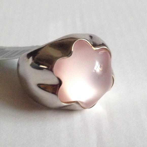 3e2cbcd8108df Montblanc Jewelry | Star Grande Dame Cabochon Ring | Poshmark